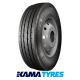 KAMA 295/80R22.5 PRO NF-203 29580225